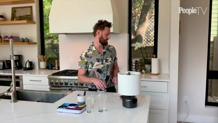 Bobby Berk Shares His Best Work-from-Home Tips to 'Keep Yourself Calm, Cool and Collected'