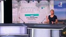 Chloroquine : l'alerte des autorités sanitaires