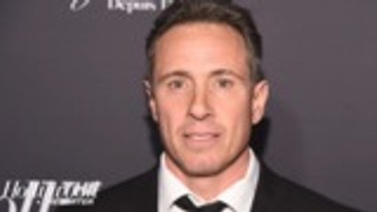 CNN's Chris Cuomo Tests Positive For Coronavirus | THR News