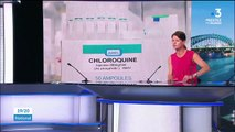 Chloroquine : les autorités lancent l'alerte et la polémique continue