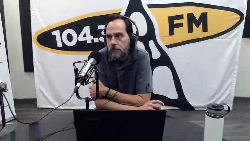 Radio Universidad de Guadalajara - 45 años de huella sonora. Celebramos la radio, haciendo radio. (1396)
