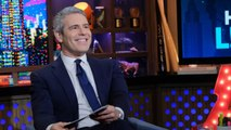 Andy Cohen Describes His Experience With Coronavirus