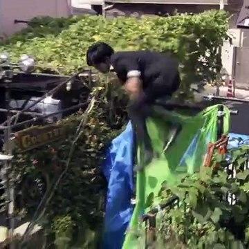 日劇 » 警報:刑警·女友·01 - PART1