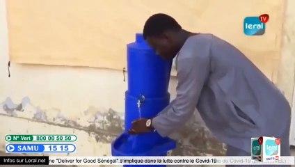 Leral TV en Direct TNT Sénégal (2)