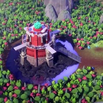 Gormiti _ Episodio 1 - La Torre degli Elementi
