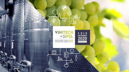 VINITECH-SIFEL 2020 - JOIN US, BECOME AN EXHIBITOR !