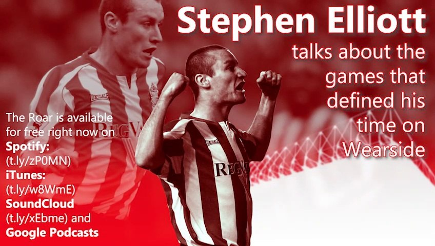 Stephen Elliott picks the games that defined his time with SAFC: preview