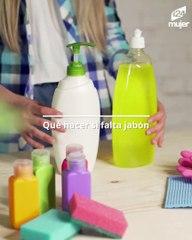 Productos que necesitas en casa para una correcta higiene y limpieza
