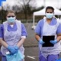 Coronavirus - Our NHS in numbers