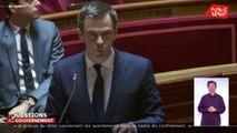 Olivier Véran: «Il y a une réduction inquiétante du recours à l'IVG»