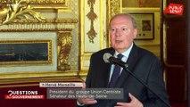 Hervé Marseille : «Reporter les charges des entreprises ne suffira pas, il faut les annuler»