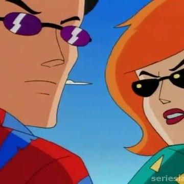 Los Misterio de Archie - Temporada 1 - Capitulo 9 - (Español Latino) HD
