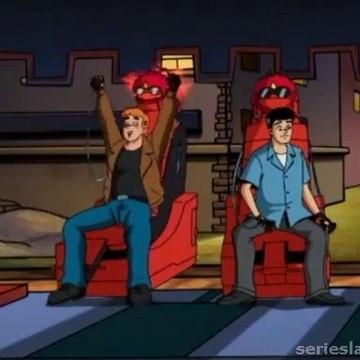 Los Misterio de Archie - Temporada 1 - Capitulo 10 - (Español Latino) HD