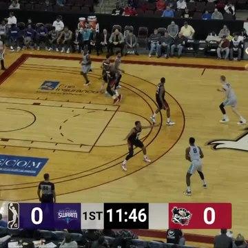 Joel Berry II NBA G League Highlights: March 2020