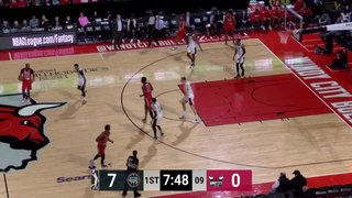 Milton Doyle Top Assists of the Month: March 2020