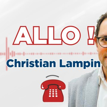 « Allo Christian » - Interview with Christian Lampin