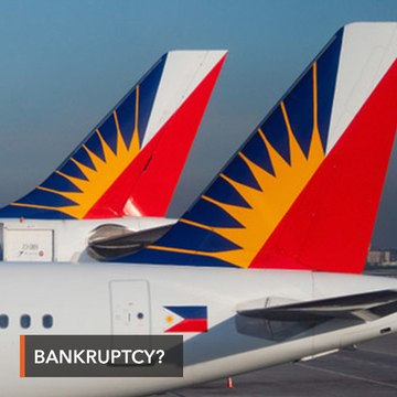 Airlines ask gov't for lifeline as virus leads them to bankruptcy