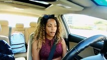 Brandon & Taylor Have An Awkward Car Ride To The Couples Retreat In MAFS Season 10 Exclusive Clip