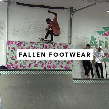 Fallen Footwear
