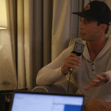 Spittin' Chiclets Interviews Tim Stapleton - Full Video Interview