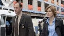 Christopher Meloni's Elliot Stabler Returns for 'Law & Order: SVU' Spinoff | THR News