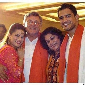 Ruswai drama actors real Family