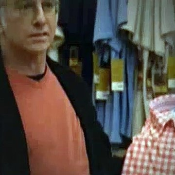 Curb Your Enthusiasm Season 3 Episode 1 - Chet's Shirt