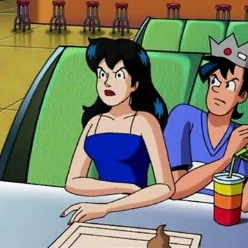 Los Misterio de Archie - Temporada 1 - Capitulo 11 - (Español Latino) HD