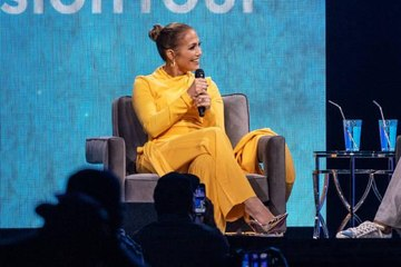 Jennifer Lopez Pays it Forward in New Quibi Series Thanks a Million