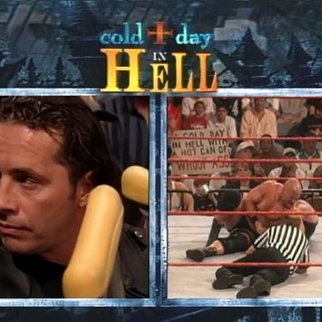 Stone Cold Steve Austin vs. The Undertaker (In Your House 15: A Cold Day in Hell, 1997)