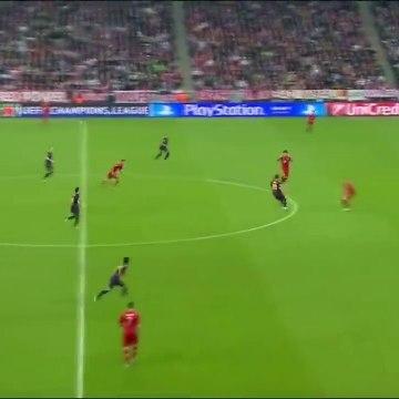 Bayern Munich 7-0 Barcelona - Champions League 2012/2013 - Extended Goals & Highlights HD