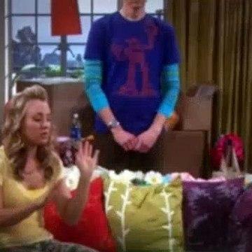 The Big.Bang Theory Season 2 Episode 18