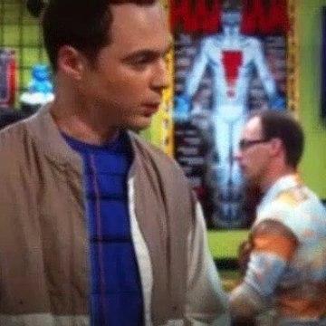 The Big.Bang Theory Season 2 Episode 22