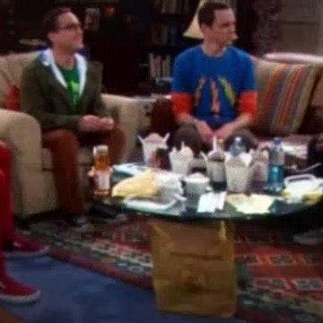The Big.Bang Theory Season 2 Episode 20