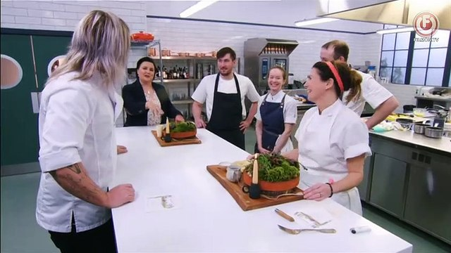 Great British Menu - S15E07 - April 1, 2020 || Great British Menu (04/01/2020)