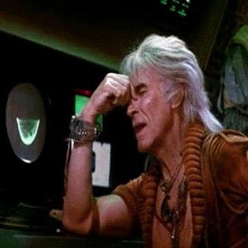 Star Trek II - The Wrath of Khan - Part 02
