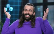 Jonathan Van Ness Advises Against Cutting Your Own Hair in Isolation