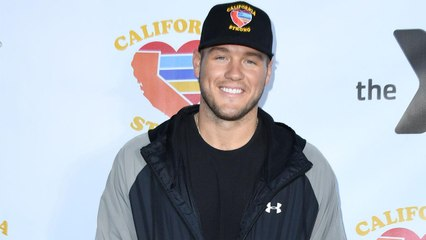 The Bachelor's Colton Underwood Says He's 'Very Lucky and Fortunate' Amid Coronavirus Diagnosis