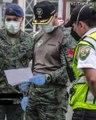 Coronavirus en Ecuador: el drama de Guayaquil con los muertos por COVID-19