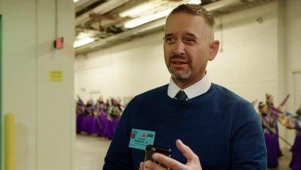 UNCUT: Post Finals Interview With Prosper