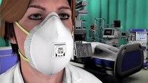 Masks against coronavirus