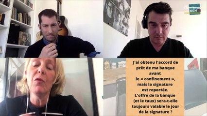 Maël Bernier directrice de la communication Meilleur Taux.com