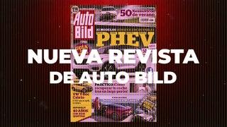 Número 608 de la revista Auto Bild