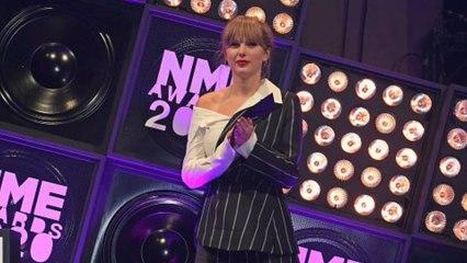 Taylor Swift: Retterin in der Not für Plattenladen