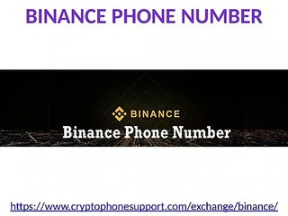 In Binance Sometimes difficult customer care number
