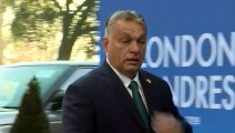 """Ungarn: EU """"besorgt"""" über Vollmachten für Orban"""