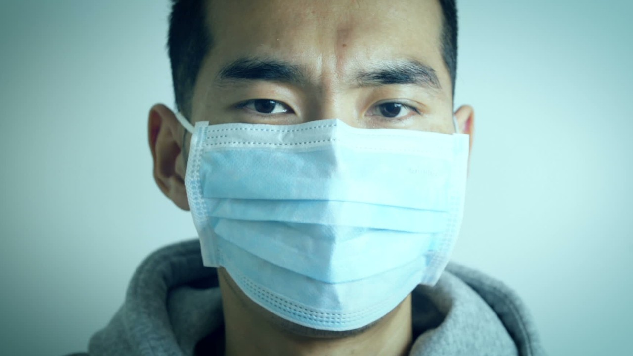 Pink Eye May Be COVID-19 Symptom