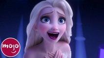 Top 10 Best Frozen Franchise Songs