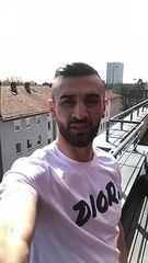 Serdar Dursun'dan evde kal çağrısı