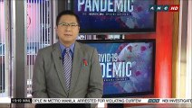 Coronavirus outbreak-COVID-19 Pandemic: ANC Special Coverage